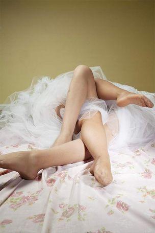 Alison Brady