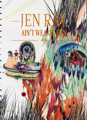 Ain't We Got Fun by Jen Ray