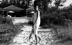 KLEIN PHOTOGRAPHEN : Serge GUERAND for AMICA