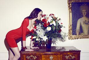 ARTIST & CO. : Sacha HOECHSTETTER for ANA ALCAZAR