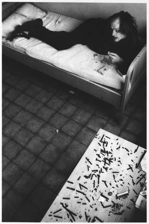 Anders Petersen - Mental Hospital