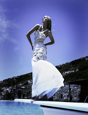KRISTINA KORB : Andrea VARANI for DIVA & DONNA