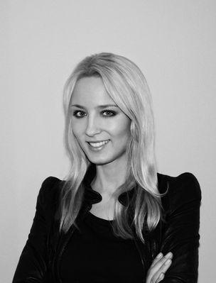 SCREENings Jury : Anna Lauerbach