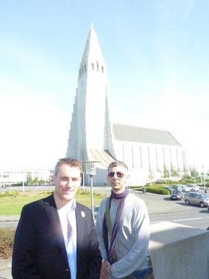 GoSee ICELAND Special : Hallgrímskirkja church