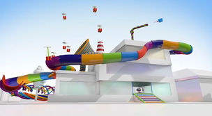 ARTBOX MOTION REEL 2012