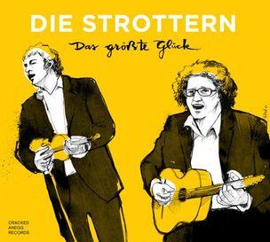 CAROLINE SEIDLER : Artur BODENSTEIN for DIE STROTTERN