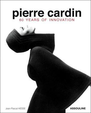 Pierre Cardin - 60 Years of Innovation