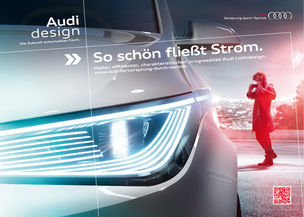 THJNK for AUDI