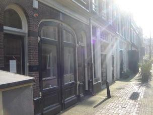 Gallery Vassie, Amsterdam