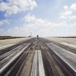 Naomi Leshem - Runway