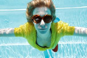 SHOTVIEW PHOTOGRAPHERS : Peter RIGAUD for FLEISCH MAGAZINE