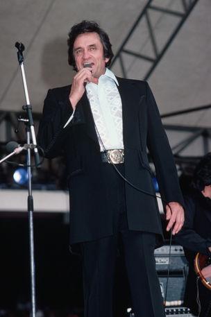 GREENLIGHT: Johnny Cash & June Carter Cash