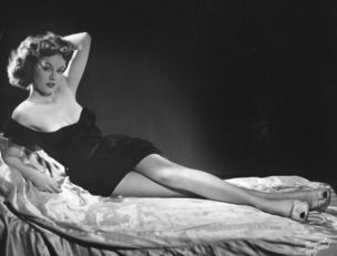 in focus Gallery : Bernard of Hollywood - - PIN UPs - Guide to Pin Up Photography