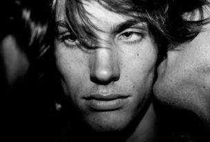 AVENGER PHOTOGRAPHERS : Stefanos NOTOPOULOS for HUGO BOSS SHOW