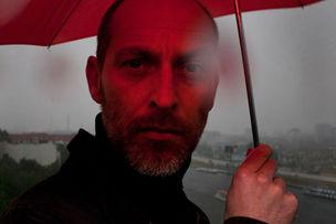 KRISTINA KORB : Lennart BREDE for HIGH SNOBIETY MAGAZINE & WAD MAGAZINE