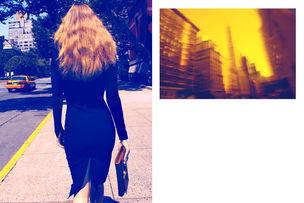 LUNDLUND : Camilla AKRANS for VOGUE GERMANY