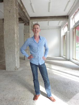 Galerie Wagner + Partner : Cai Wagner