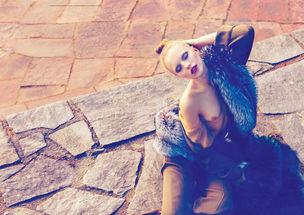 LUNDLUND : Camilla AKRANS for CONTRIBUTOR MAGAZINE