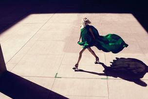 Fashion! Fashion Photography by Camilla Åkrans