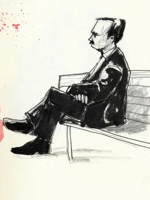 CAROLINE SEIDLER : Artur BODENSTEIN