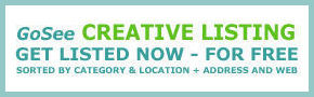 GoSee : CREATIVE LISTING - register for free !