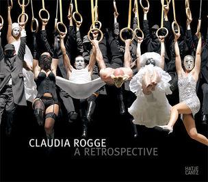 HATJE CANTZ : Der Mensch in der Masse by Claudia Rogge