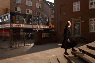KOMBINATROTWEISS : Stefan PIELOW for MARE HAMBURG
