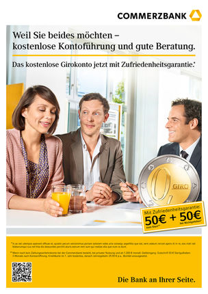 THJNK for COMMERZBANK