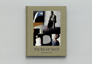 FACES OF MEN by Joergen Ringstrand (Clic Gallery)