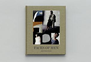 FACES OF MEN by Joergen Ringstrand (Clic Gallery)