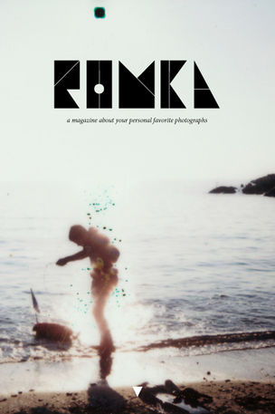 Romka Magazine