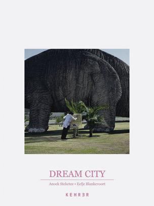 KEHRER VERLAG : Anoek Steketee & Eefje Blankevoort - Dream City