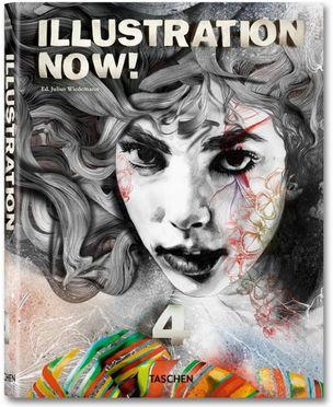 ILLUSTRATION NOW! 4 by TASCHEN