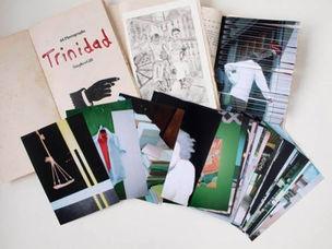 Stephen Gill - 44 Photographs Trinidad