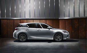 MAINWORKS for LEXUS CT 200H