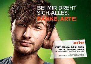 UPFRONT : Murat ASLAN for ARTE