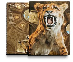 EDITION LAMMERHUBER: DARWINS PALAST