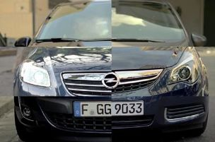 DBC for OPEL