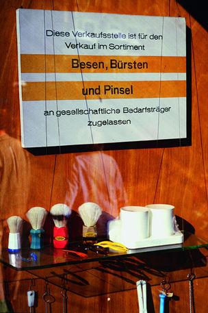 HATJE CANTZ : Thomas Hoepker - DDR Ansichten