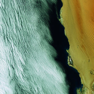 MARE : Claudius Diemer - Das Gesicht der Meere Inseln und Küsten aus der Weltraumperspektive