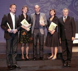 GoSee : PFALZPREIS 2010 for GÖTZ DIERGARTEN