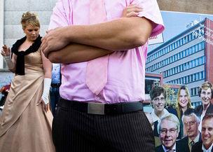 Erfindung des Realen - Dieter Seitz, Ausgetraeumt, 2009