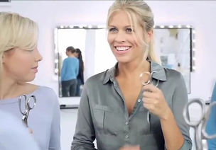 DBC - Driven by Creatives for DOVE