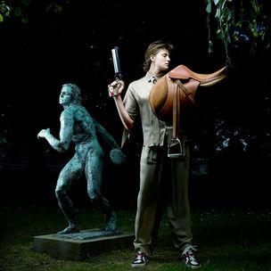 CHRISTA KLUBERT PHOTOGRAPHERS : Denis ROUVRE - Gravure de Sport