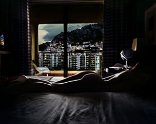 CAMERA WORK GALLERY : David Drebin