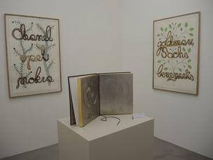 "Franck Scurti ""My creative method"" (18.10. - 24.11.2012)"