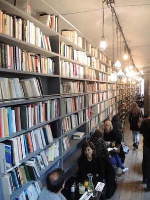 MERCI Conecept Store, Paris