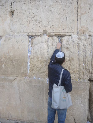 GOSEE : Jerusalem