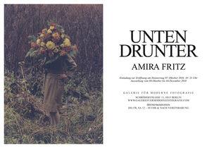 SHOTVIEW : Galerie für moderne Fotografie - Amira FITZ