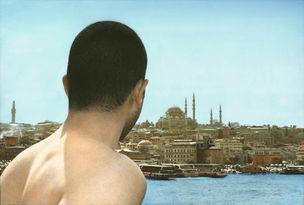 MAISON EUROPEENE DE LA PHOTOGRAPHIE : Youssef Nabil